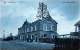 Belgique - Enghien - La Gare - S.B.P. N° 17 - Enghien - Edingen