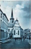 Belgique - Enghien - Etablissement Des Soeurs Clarisses - S.B.P. N° 21 - Enghien - Edingen