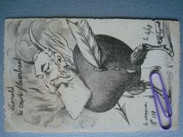 Leopold II, A. MOLYNK No 112 Tirage Limité - Leopold Le Coeur Flambant - Guillaume