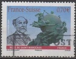 FRANCE  2009  __N° 4393__OBL VOIR SCAN - France
