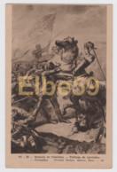 Charles-Philippe Larivière (1798-1896), Bataille De Castillon (1453), Neuve - Storia