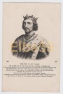 Philippe VI De Valois (1293-1350), Neuve - Case Reali