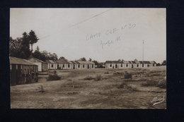 FRANCE - Carte Postale Du Chantier De Jeunesse 20 - Lapleau , Groupe N°11 - L 20832 - Guerre 1939-45