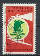 °°° MADAGASCAR - Y&T N°492 - 1971 °°° - Madagascar (1960-...)