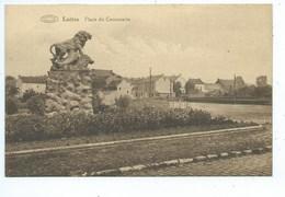 Luttre Place Du Centenaire - Pont-a-Celles