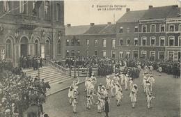 Souvenir Du Carnaval De La Louviere  (10365) - La Louvière
