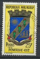 °°° MADAGASCAR - Y&T N°497 - 1972 °°° - Madagascar (1960-...)