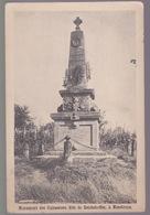 Monument Des Cuirassiers Dits De Reichshoffen à Morsbronn - Oorlogsbegraafplaatsen