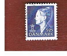 DANIMARCA (DENMARK)  -   SG 1099 -  1997  QUEEN MARGRETHE II   5,25   - USED ° - Usati
