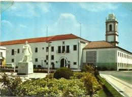 838.-   SANTAREM   [RIBATEJO]  ESCOLA   PRATICA   DE    CAVALARIA - Leiria