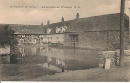 WISSANT - Le Moulin De Wissant - Wissant