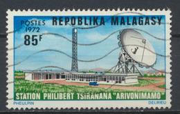 °°° MADAGASCAR - Y&T N°499 - 1972 °°° - Madagascar (1960-...)