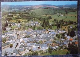 CHAMBERET (19) . VUE GENERALE AERIENNE.  ANNEES 1970 - Altri Comuni