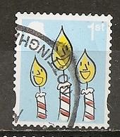 Grande- Bretagne Great Britain 201- Noel Christmas Obl - 1952-.... (Elizabeth II)