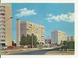 92 - ASNIERES / IMMEUBLES LES MOURINOUX - Asnieres Sur Seine