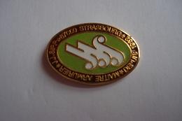 20190114-2425 ALSACE STRASBOURG J.J. SIPP MAITRE ARMURIER DEPUIS 1932 - Badges