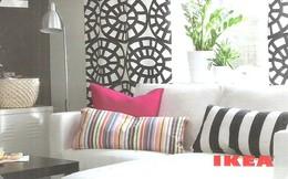 IKEA * FURNITURE STORE * SWEDEN * SWEDISH * LAMP * PLANT * Ikea 2009 07 Ch A * Switzerland - Gift Cards