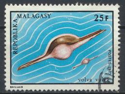 °°° MADAGASCAR - Y&T N°519 - 1973 °°° - Madagascar (1960-...)