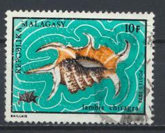 °°° MADAGASCAR - Y&T N°517 - 1973 °°° - Madagascar (1960-...)