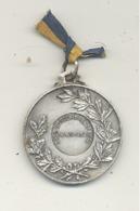 LUTTE - Médaille Gala Du Palais Des Sports Le 14 Mai 1932 (b244) - Lutte (Wrestling)