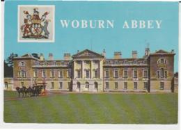 Postcard - Woburn Abbey - Card No. Wob110 - Unused Very Good - Unclassified