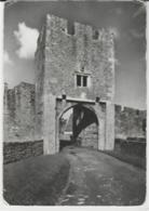 Postcard - Farleigh Castle, Somerset, East Gateway - Unused  Good - Unclassified