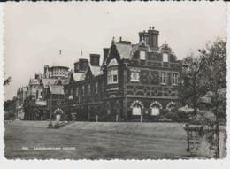 Postcard - Sandringham House - Unused Very Good - Unclassified