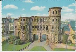 Postcard - Trier, Porta Nigra - Unused Very Good - Unclassified