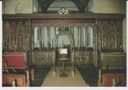 Postcard - Churches - St. Helen's Church, Ranworth, Norfolk - Unused Very Good - Unclassified