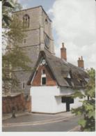 Postcard - Churches - St. Nicholas Church, Dereham, Norfolk - Unused Very Good - Unclassified