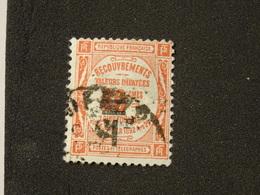 FRANCE   TAXE  1926  Num 53 - 1893-1947