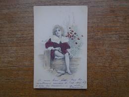 Belle Carte , Enfant - Scenes & Landscapes