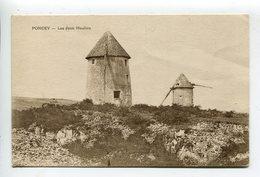 Moulin Poncey - Autres Communes