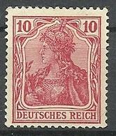 Allemagne - Année 1902-04 - Y & T N° 69** TB   Voir Scan Verso - Allemagne