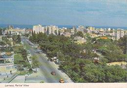 Chypre Larnaca Partial View Vue Partielle De Larnaca - Cyprus