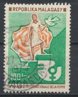 °°° MADAGASCAR - Y&T N°555 - 1975 °°° - Madagascar (1960-...)