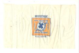 Papier De Soie D'emballage D'orange Importée D'Espagne Par Ciprian Dealbert  (b244) - Non Classés