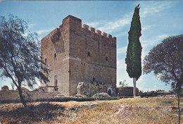Chypre Kolossi Castle Near Limassol 13 Th Century - Chypre