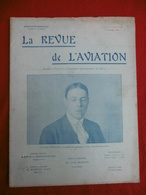 AVIATION REVUE ILLUSTREE PILOTE WYNMALEN CODE DE L AIR 1910 N° 48 - Books, Magazines, Comics