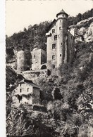 LARROQUE-TOIRAC: Le Château - France