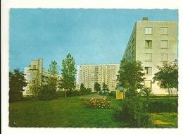 91 - MONTGERON / CITE GASTON MANGIN - Montgeron