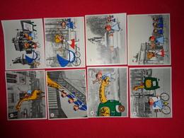 Lot De 8 Cartes Picolo (Au Bon Marché): 2,5,6,7,11,13,19 Et 20 - Cartes Postales