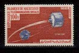 Mauritanie -YV PA 28 N** Satellite - Mauritanie (1960-...)