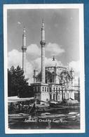 ISTANBUL ORTAKOY CAMIL 1952 - Turchia