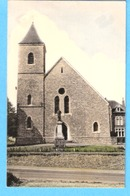 Houdremont (Gedinne)-+/-1960-L'Eglise-Edit.Collin, Epicerie-Textile, Houdremont - Gedinne
