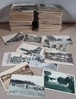 Lot De 1000 Cartes Postales Anciennes: CPA: France, Pas De Paris, Ni Lourdes. - Cartes Postales