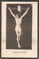 DP. FRANS BAERT ° ROESELARE 1852 - + LIER 1919 - Religion & Esotérisme