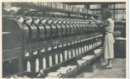 De Bobijnmolen - Le Bobinoir - Uitg. Van Melle - Industrie