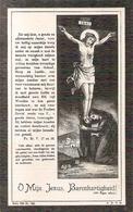 DP. DESIRE DESCHOUT ° SWEVEZEELE 1838 -+ THIELT 1918 - Religion & Esotérisme