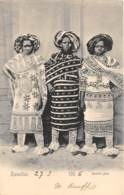 Zanzibar - Ethnic / 47 - Sawhili Girls - Tanzanie